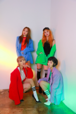 EXID Eclipse promotional photo
