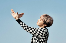 J-Hope You Never Walk Alone concept photo2