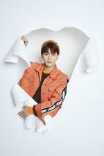 JBJ Kim Sang Gyun True Colors promo photo