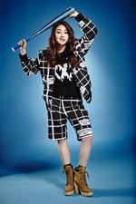 SIXTEEN Jihyo promotional photo