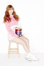 WJSN Dawon Would You Like promo photo