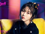Eunbin (CLC)