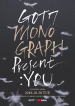 GOT7 Present You Monograph