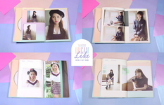DreamNote Dreamlike album preview 2