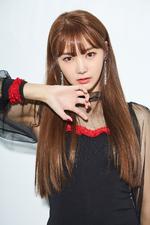 Hashtag Sua Aeji paSsion promo photo