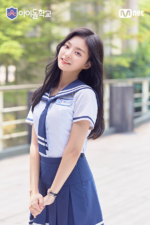 Idol School Lee Na Gyung Photo 2
