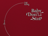 Baby Don't Stop (Special Thai Ver.)