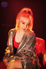Sunny All Night Promo Photo 01