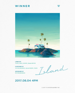 WINNER Island teaser image