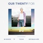 Winner Yoon Our Twenty For Teaser Image