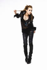 Dara Can't Nobody promo photo 1