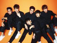 Shinhwa We group photo