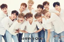 Wanna One Group Photo