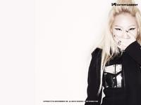 2NE1 CL Nolza promo photo