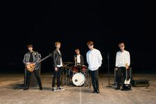 N.Flying The Hottest N.Flying promo photo 4