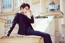 UP10TION Sunyoul Spotlight photo