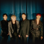 WINNER Cross group promo photo 1