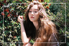 Jessica Because It's Spring promotional photo 2