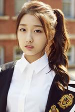 Lovelyz Jeong Ye In Girls' Invasion concept photo