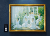 OH MY GIRL The Fifth Season concept teaser (Gallery Audio Guide Ver.)