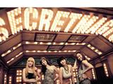 Secret Time (Secret)