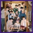 Wanna One Nothing Without You digital cover art