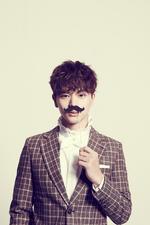BTOB Sungjae Feel'eM promo photo