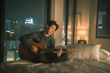Henry Untitled Love Song promo photo