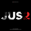 Jus2 Focus digital album cover