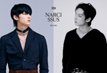 SF9 Zu Ho Narcissus promo photo 1