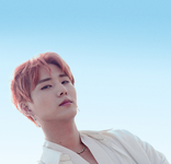 DAY6 Young K EveryDAY6 July promotional photo