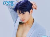 Ok Jin Wook