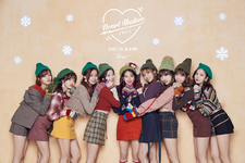 TWICE Merry & Happy group teaser photo 2