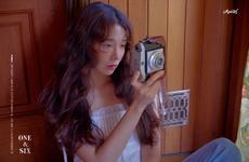 Apink Jeong Eun Ji One & Six image teaser
