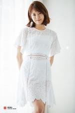 FNC new girl group member Bora 1