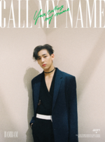 GOT7 BamBam Call My Name teaser photo 2
