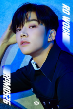 SF9 Ro Woon RPM concept photo 1