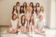 WJSN The Secret group photo