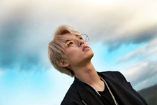 DAY6 Jae Sunrise promotional photo