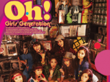 Oh! (Girls' Generation album)