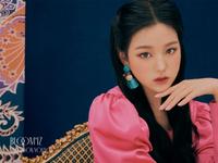 IZONE Jang Won Young Bloom IZ unreleased concept photo 2