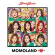 MOMOLAND Great! digital album cover