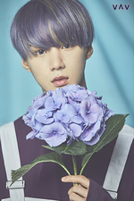 VAV Ayno Flower photo 001