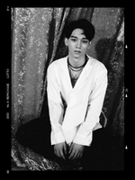 EXO Lotto Chen photo