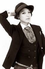 Girls' Generation Sooyoung Mr. Mr. promotional photo 2