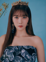 IZONE Kwon Eun Bi Bloom IZ concept photo 2