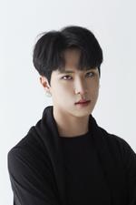 JBJ Kim Dong Han Fantasy promo photo