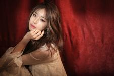 Jiyeon One Day promo photo 2