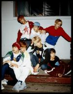 NCT Dream Go promo photo 4