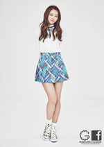 Nayoung PLEDIS Girlz profile photo